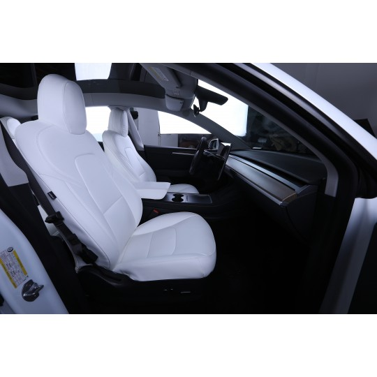 Sitzbezüge für Tesla Model Y