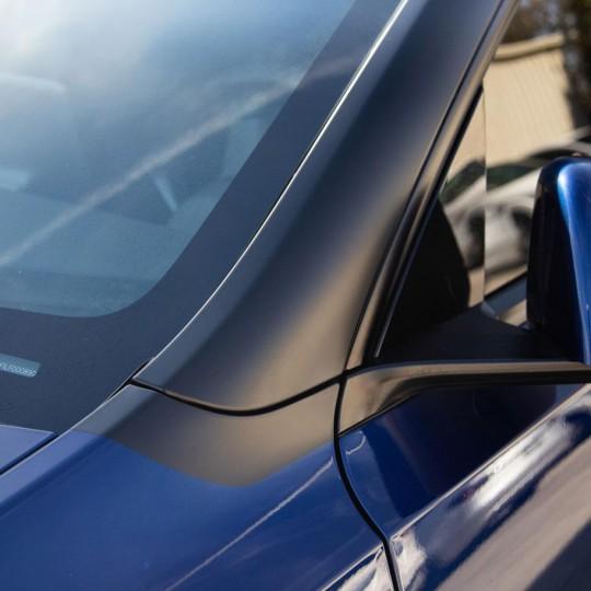 Afdekking pilaar verwijderen / pilier carrosserie pour Tesla Model Y