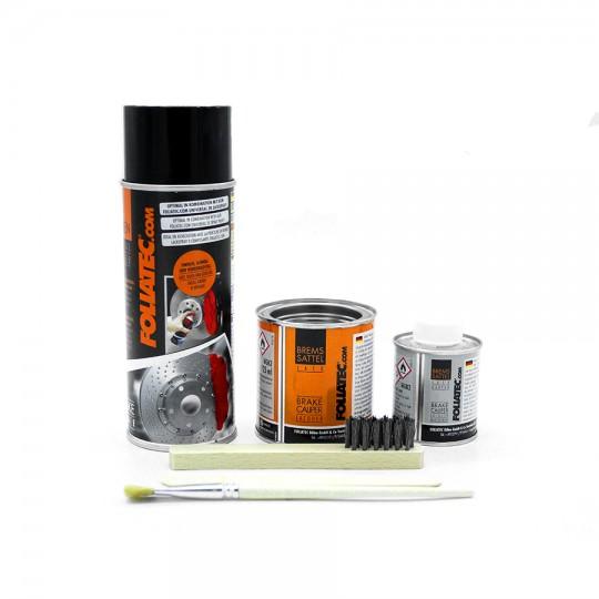 Peinture haute résistance pour étrier de frein - Tesla Model 3, S, X ou Y