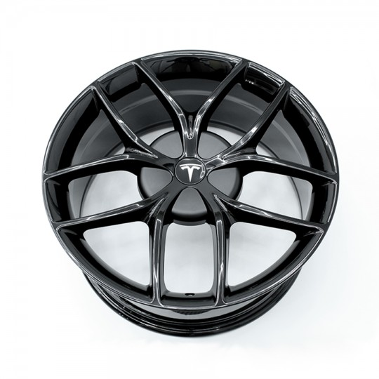 TrackPack style wheels - Tesla Model 3