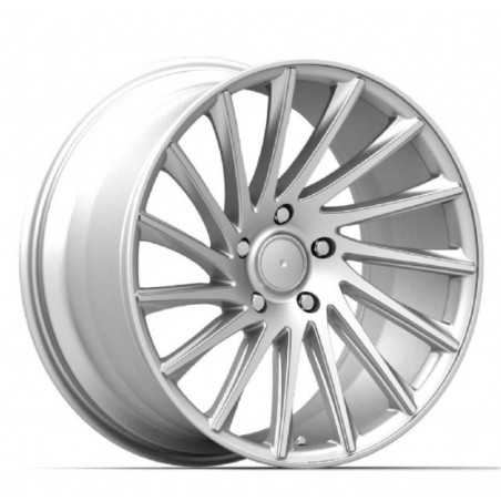 """4 x 20"""" Rotary rims -Tesla Model S, X, 3 and Y"""