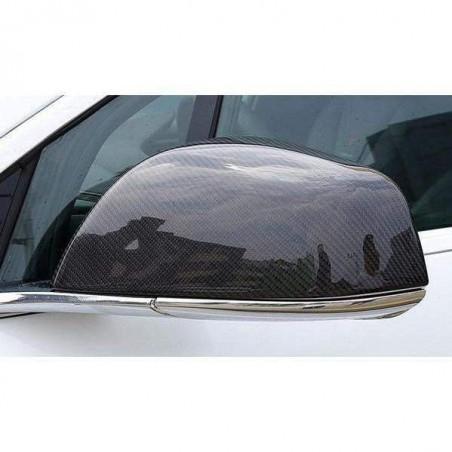 Coperture per specchietti retrovisori in carbonio - Tesla Model X