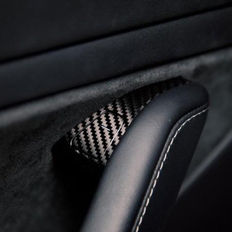 Door knob cover - Tesla Model 3 and Y