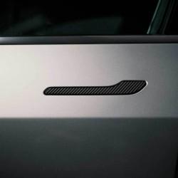 Covering complet poignée de porte - Tesla Model 3 et Y