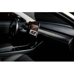 Dashboard bekleding - Tesla model 3 en Y