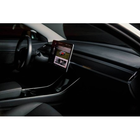 Dashboard Covering - Tesla Model 3 and Y