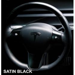 Vliegende hoes - Tesla Model 3 en Y
