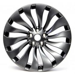 4 cerchioni UberTurbine Style 20''' per Tesla Model 3 (Semi Forgiato)