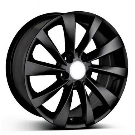 "4 ""Twisted Turbines"" 18'' rims for Tesla Model 3"
