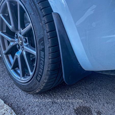 Garde-boues adaptés - Tesla Model 3