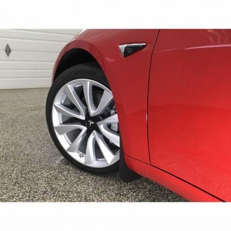 Garde-boues moyen format - Tesla Model 3