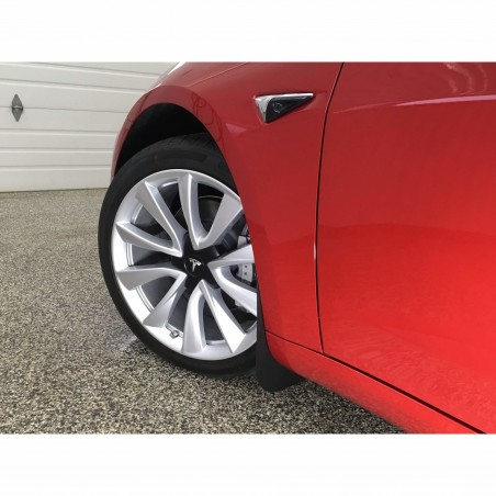 Medium size mudguards - Tesla Model 3