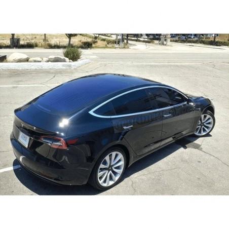 Tinted windows kit - Tesla Model 3