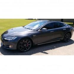 Getinte ruitenset - Tesla Model S