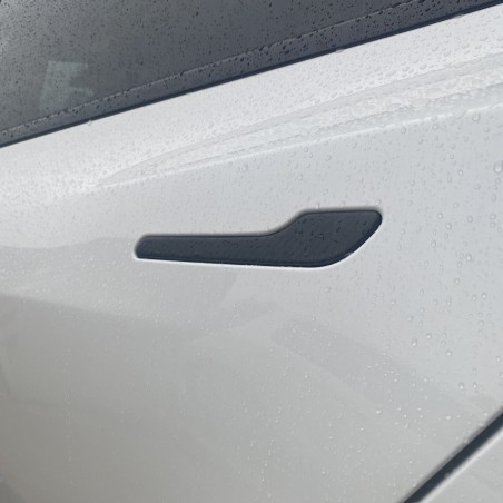 Carbon Door Handles - Tesla Model 3 and Y
