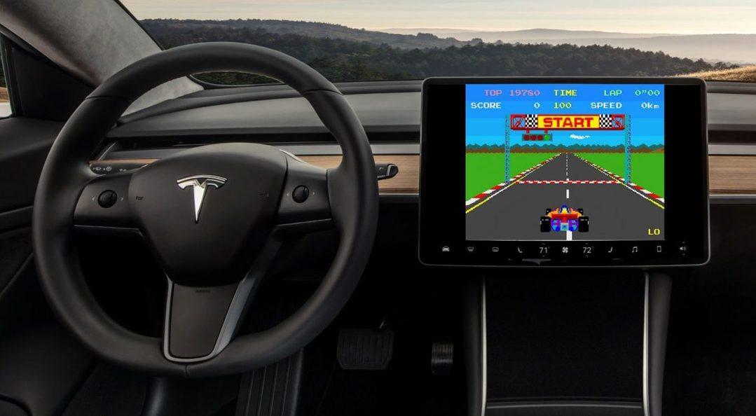 Fortnite en plein d'autres jeux risquent de voir le jour sur Tesla a annoncé Elon Musk