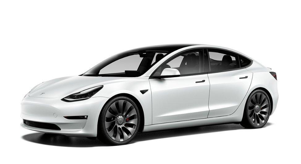La nouvelle Model 3 est là pleine de surprise