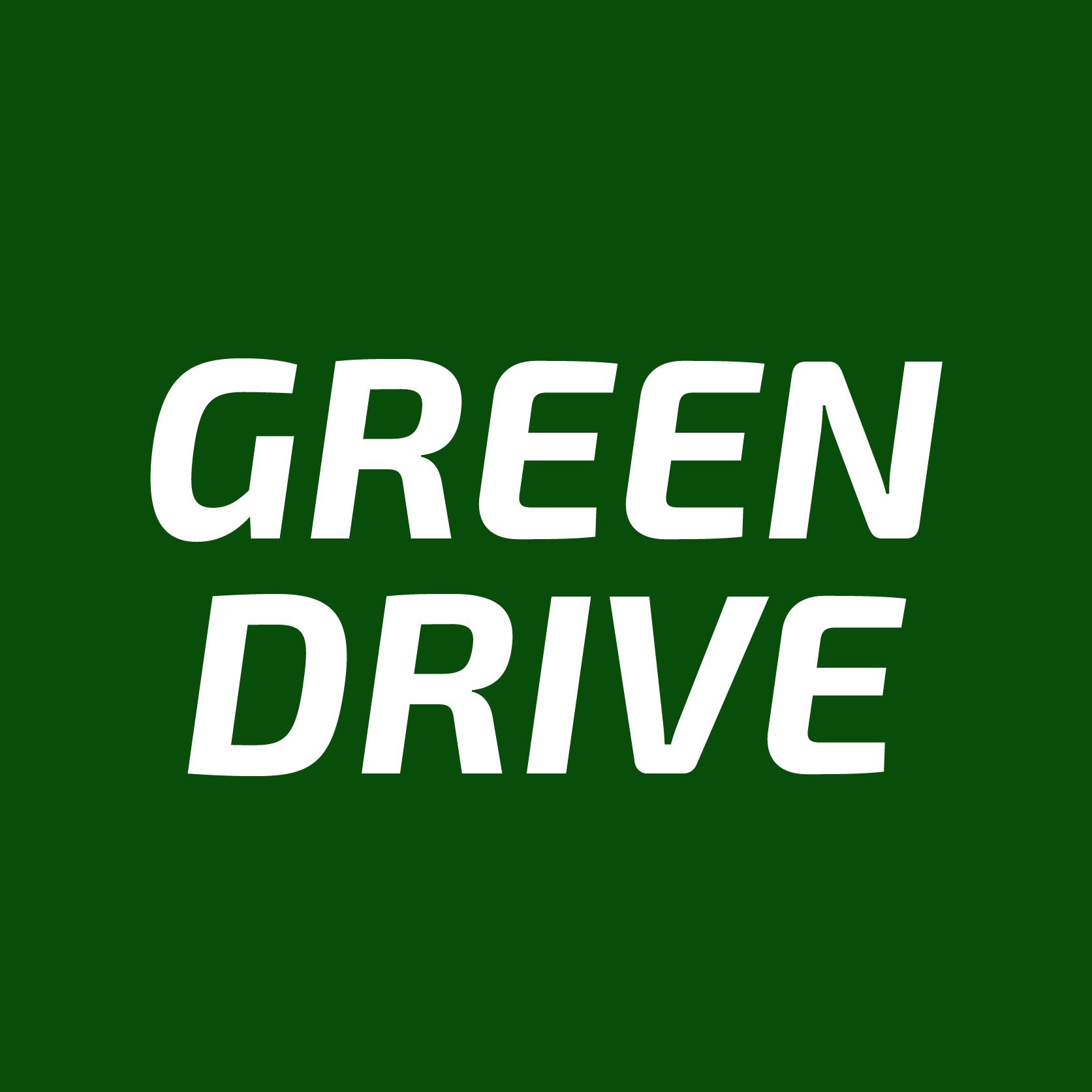 GREEN DRIVE NEWS