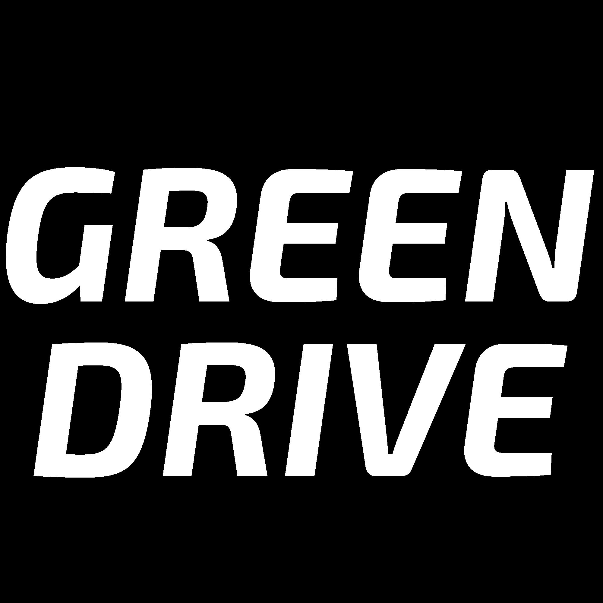 Green Drive Tesla Accessories